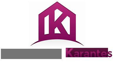 Agence des Karantes logo